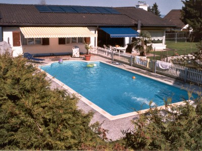 Okanagan Home Solar Pool Heating