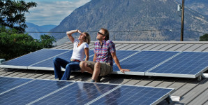 Okanagan Solar Power