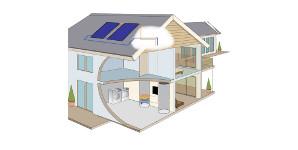 Okanagan Solar Thermal Water Heating