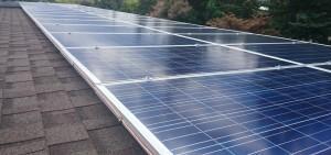 Okanagan Solar Panels