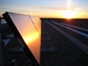Calgary Solar Panels
