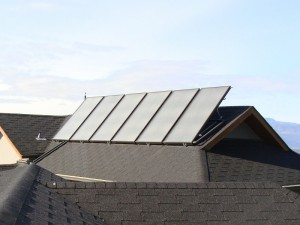 Okanagan Solar Water Heating
